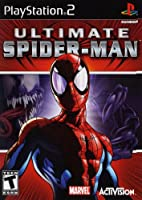 Ultimate Spider-Man / Game