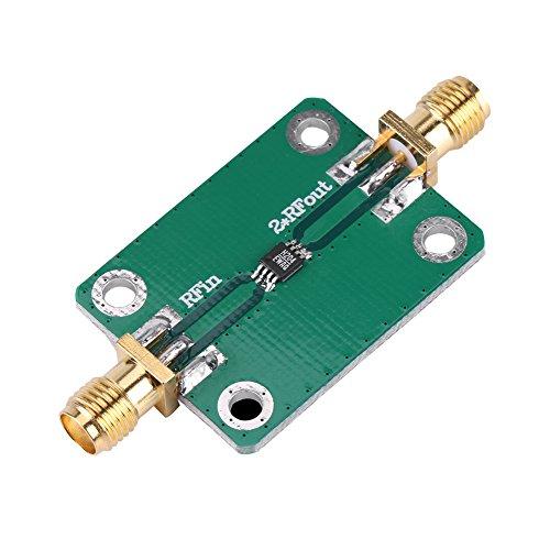 RF Mikrowellen Frequenz Multiplikator Modul mit SMA Buchse RF in: 4G - 8GHz RFout: 8G - 16GHz für Radio Sender FM Gerät