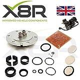 LR Discovery 3 4 RR Sport Kit Riparazione Compressore Aria Hitachi