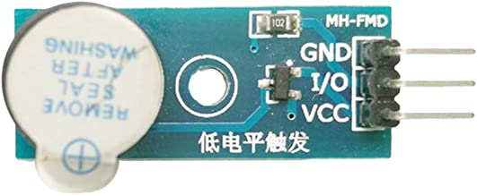 Homyl Active Buzzer Module For For Smart Car 3.3V-5V