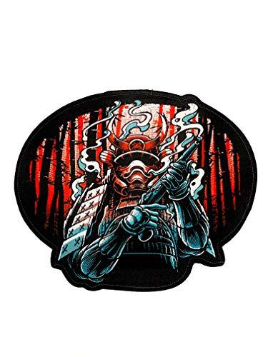 BJJ GI Patch by Ronin - Shogun Heishi Patch – Backpack Warrior...