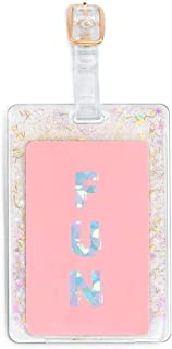 Ban.do Women's Getaway Luggage Tag with Strap