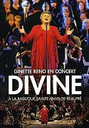 Divine: Ginette Reno En Concert