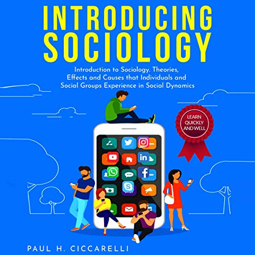 Introducing Sociology cover art