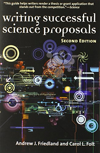 Download Writing Successful Science Proposals, Second Edition 0300119399