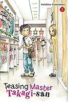Teasing Master Takagi-san, Vol. 5 (Teasing Master Takagi-san (5))