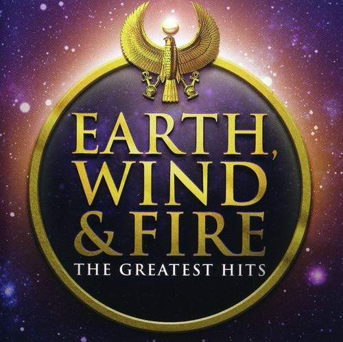 Earth Wind & Fire: The Greatest Hits