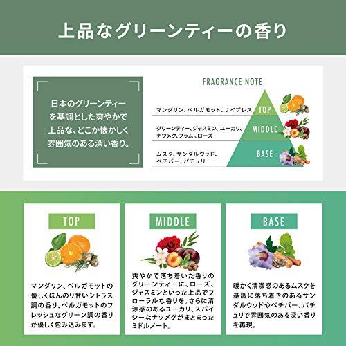 NULL(ヌル)『薬用ハンドクリーム#01SUIGYOKU』