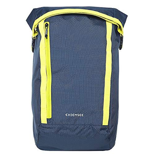 Chiemsee Sports & Travel Bags Daypack Rucksack 50 cm Black iris