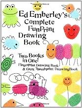 ed emberley thumbprint