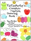 ed emberleys complete funprint book