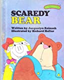 Scaredy Bear (Sweet Pickles Series)