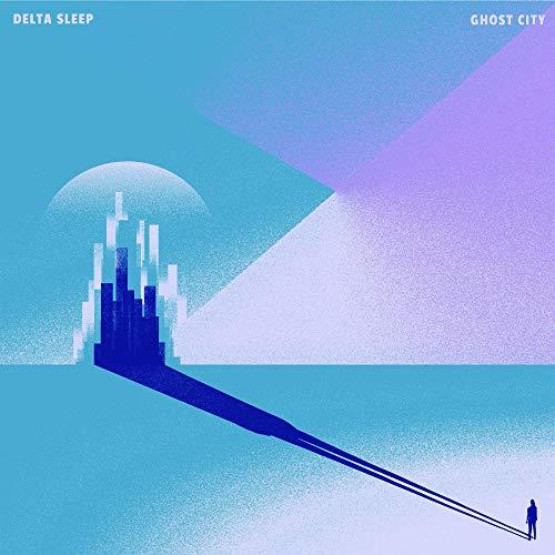 Ghost City [Vinyl LP]