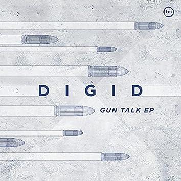Gun Talk EP