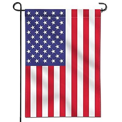 Anley US Garden Flag