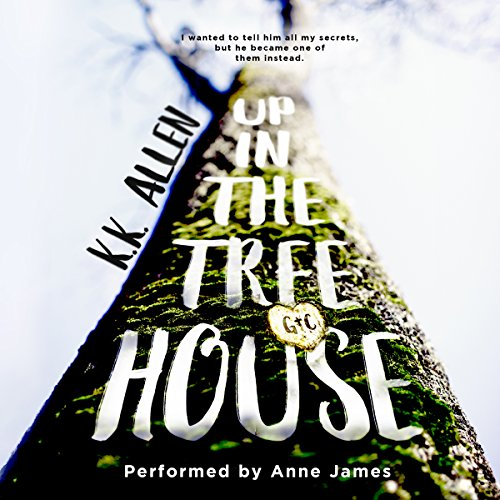 Up in the Treehouse audiobook cover art