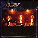 Songtexte von Edguy - Burning Down the Opera: Live