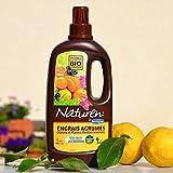 NATUREN–Abono líquido Bio cítricos orangers, limoneros y olivos