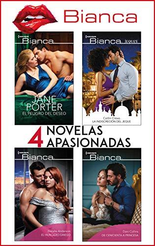 E-Pack Bianca julio 2020 eBook: , Varias Autoras: Amazon.es: Tienda Kindle