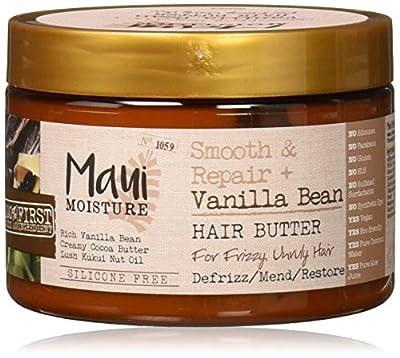 Maui Moisture Smooth &