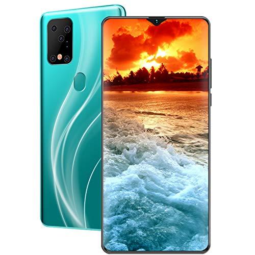 S20plus Smartphone Ohne Vertrag, 4G Handy, 10GB RAM+512GB ROM, 6.7 Zoll HD+ Display, 4800mAh Akku, Android 10.0, Fünf Kameras, Dual SIM, Face/Fingerprint ID