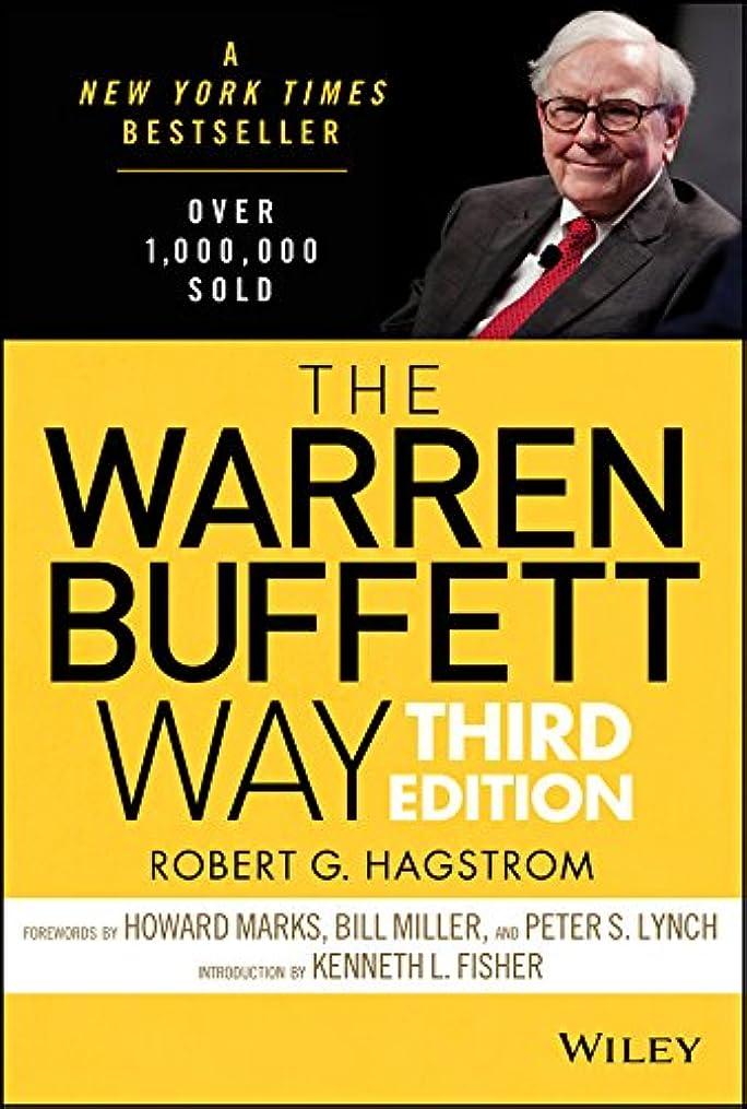 輸血顕現ご近所The Warren Buffett Way (English Edition)