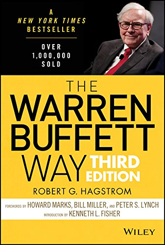 The Warren Buffett Way (English Edition) eBook: Hagstrom, Robert G ...