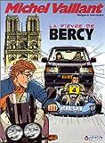 Michel Vaillant, tome 61 - La fièvre de Bercy