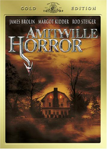 Amityville Horror (Gold Edition)