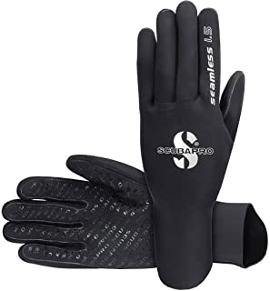 Scubapro Seamless 1.5mm Gloves