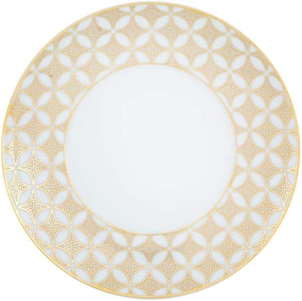 Vista Alegre Free shipping on posting reviews Gold Memphis Mall Exotic and Bread Plate Butter