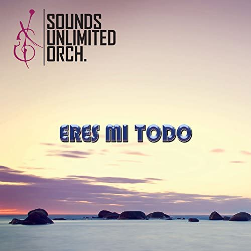 Sounds Unlimited Orchestra feat. Omar Loera