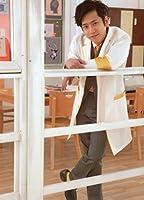嵐『嵐のワクワク学校2015〜日本がもっと楽しくなる 四季の授業〜』クリアファイル【二宮和也】公式グッズ
