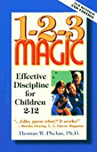 1-2-3 Magic: Effective Discipline for Children 2 12