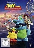 A Toy Story: Alles hört auf kein Kommando - Randy Newman