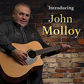 Introducing John Molloy