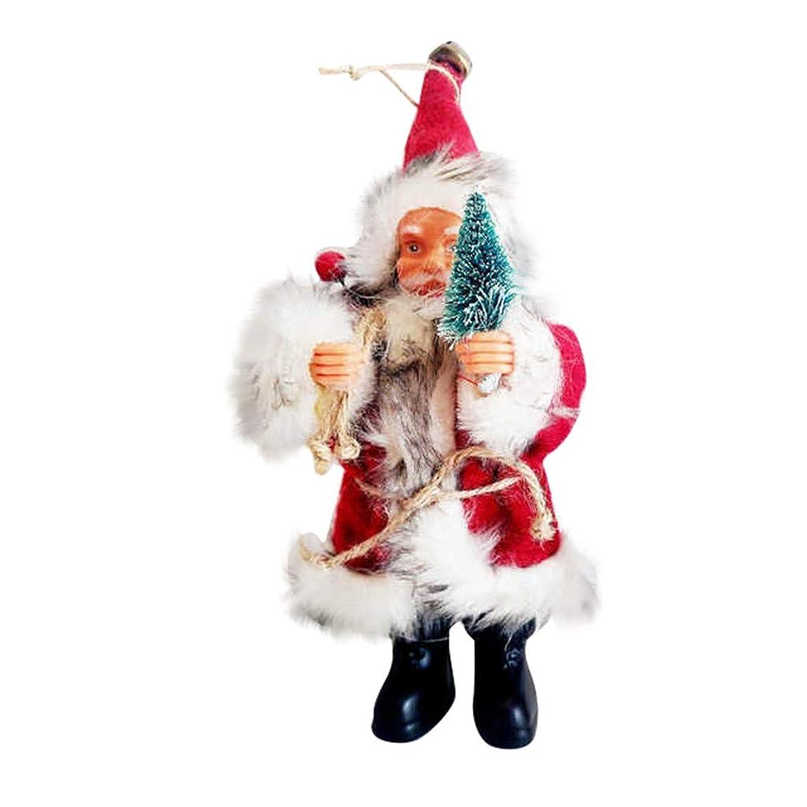 カップル渦アクロバットクリスマススエードぬいぐるみ16/22cm/25cmクリスマスツリーデコレーションキャンディバッグアクセサリークリスマスデコサンタパーティ