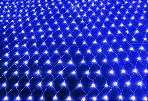 DEL Guirlande Électrique lichtnetz Guirlande De Noël éclairage éclairage extérieur