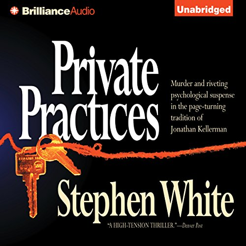 Private Practices audiobook cover art