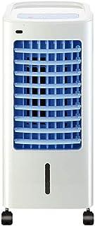 Aire Acondicionado Portátil Aire Acondicionado Móvil Evaporativo Ventilador De La Torre Aire Frío Control Remoto Enfriamiento Rapido Sincronización