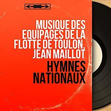 Hymnes nationaux (Mono Version)