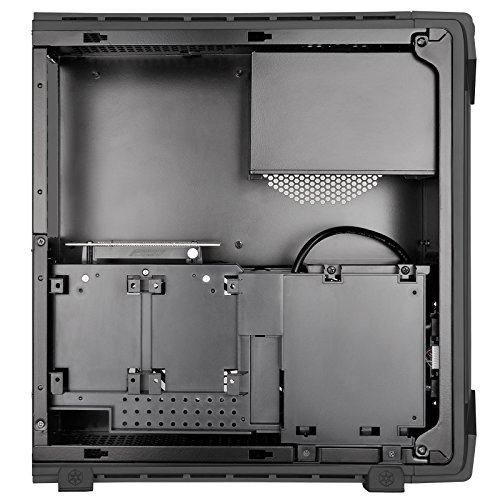 Build My PC, PC Builder, SilverStone Technology RVZ03B