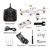 RONSHIN Droni JJRC JJPRO X3 HAX RC Quadcopter Dron Dual-Mode WiFi FPV GPS RC...