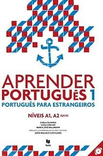 Aprender Portugues: Pack (Manual Com CD + Caderno De Exercicios) (Portuguese Edition)