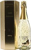 Osterreich Gold - Mit 23 Karat Blattgold Mit Geschenkverpackung, 750 ml