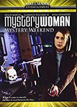 mystery woman pilot movie