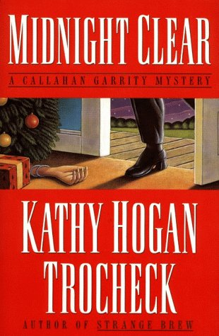 Download Midnight Clear: A Callahan Garrity Mystery 0060175435