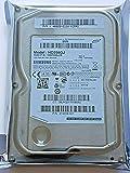 Disco duro SATA HD256GJ de 250 GB, 7200 rpm, 16 MB HDD, 3,5 pulgadas.