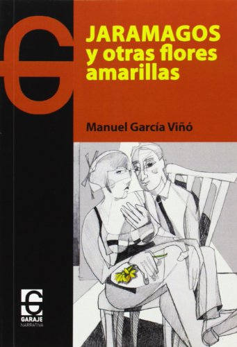 JARAMAGOS Y OTRAS FLORES AMARILLAS
