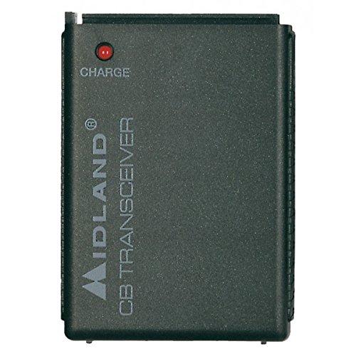 Ladeunterstützung 8 AA (R6) -Batterien für den Alan 42/52 Multi Cod C602 enthalten keinen 220-V-Transformator
